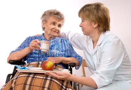 особенности современного частного дома для престарелых