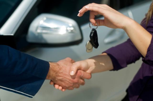 Аренда авто Киев от компании - STATUS CAR RENTAL