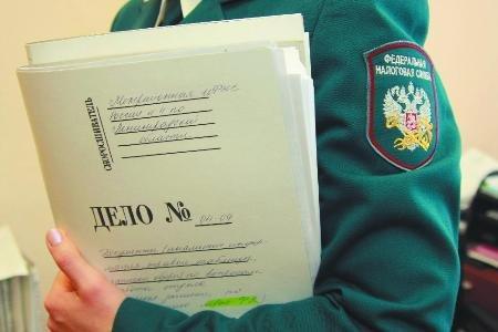 Федеральная налоговая служба довела до суда уголовное дело Владимира Володина о неуплате налогов ООО